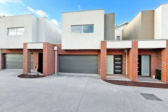 Picture of 12 Painted Hills Road, DOREEN VIC 3754