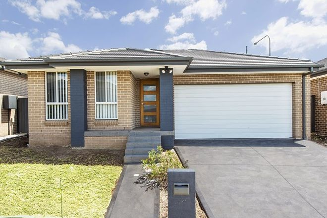 Picture of 10 Fishburn Street, JORDAN SPRINGS NSW 2747