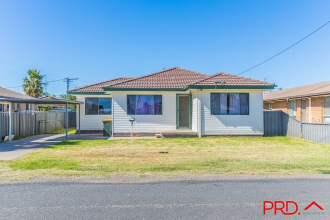Picture of 3 May Lane, TAMWORTH NSW 2340