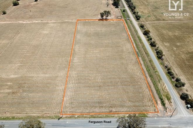 Picture of Lot 1/85 Ferguson Road, TATURA VIC 3616