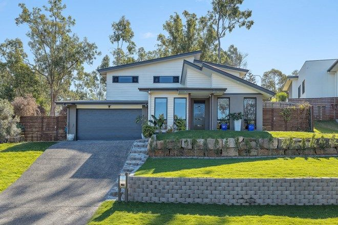 Picture of 12 Bluebell Place, BROOKWATER QLD 4300