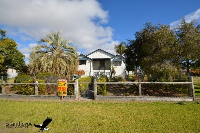 Picture of 347 - 349 Granite Belt Drive, THULIMBAH QLD 4376