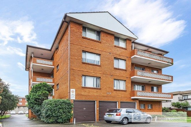 Picture of 13/36-38 St. Hilliers Road, AUBURN NSW 2144