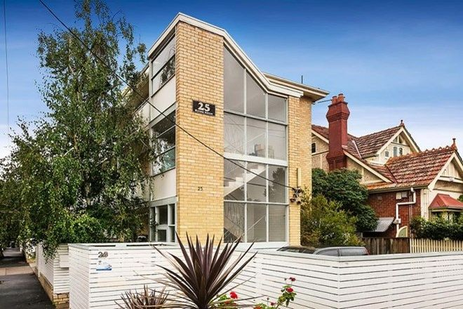 Picture of 11/25 Byron Street, ELWOOD VIC 3184