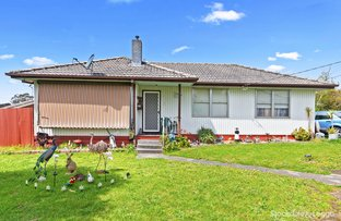 Picture of 56 Junier Street, Morwell VIC 3840