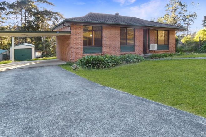 Picture of 16 Lee Street, LAWSON NSW 2783