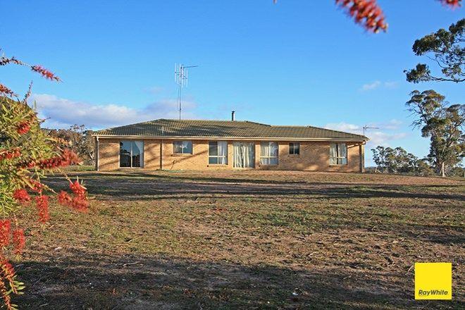 Picture of 56 Sugarloaf Ridge Road, PRIMROSE VALLEY NSW 2621