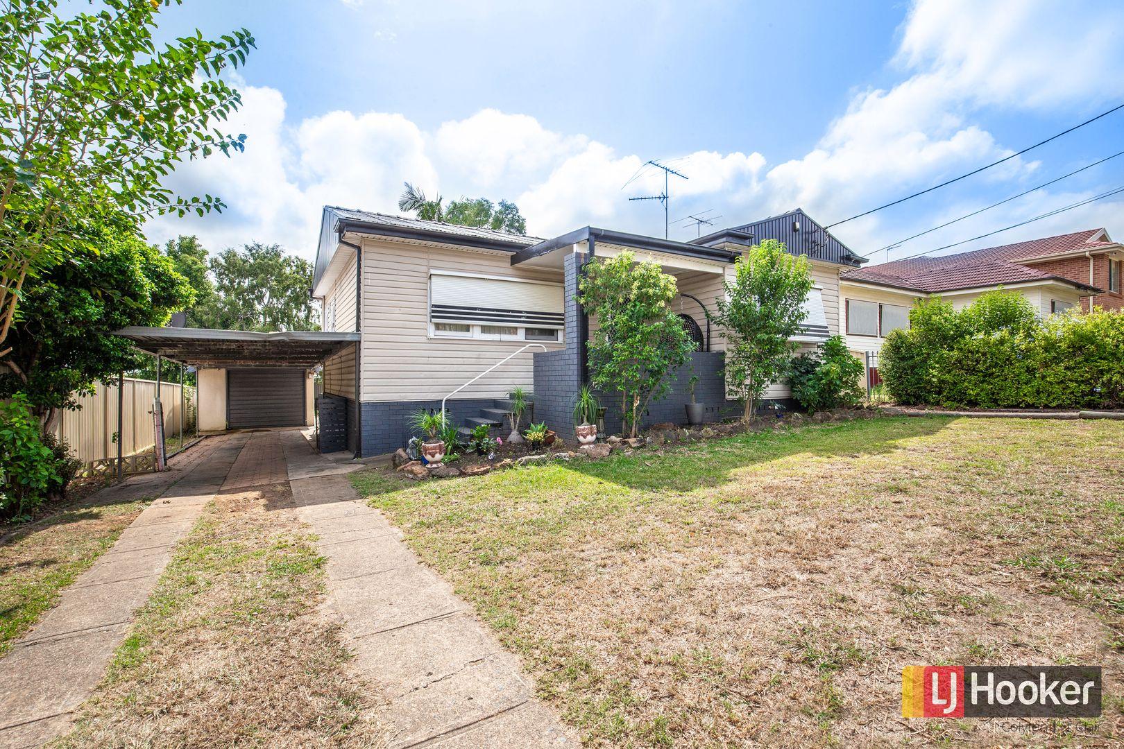 235 & 235A Desborough Road, St Marys NSW 2760, Image 0