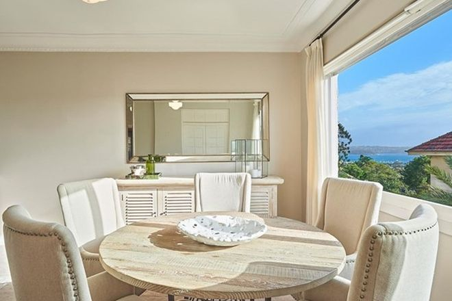 Picture of 4/311A Edgecliff Road, WOOLLAHRA NSW 2025