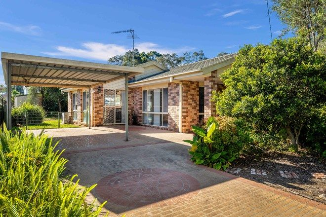 Picture of 13 Christopher Crescent, BATEHAVEN NSW 2536