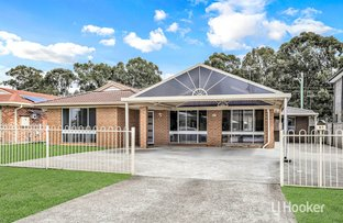 Picture of 51 Cotterill Street, Plumpton NSW 2761
