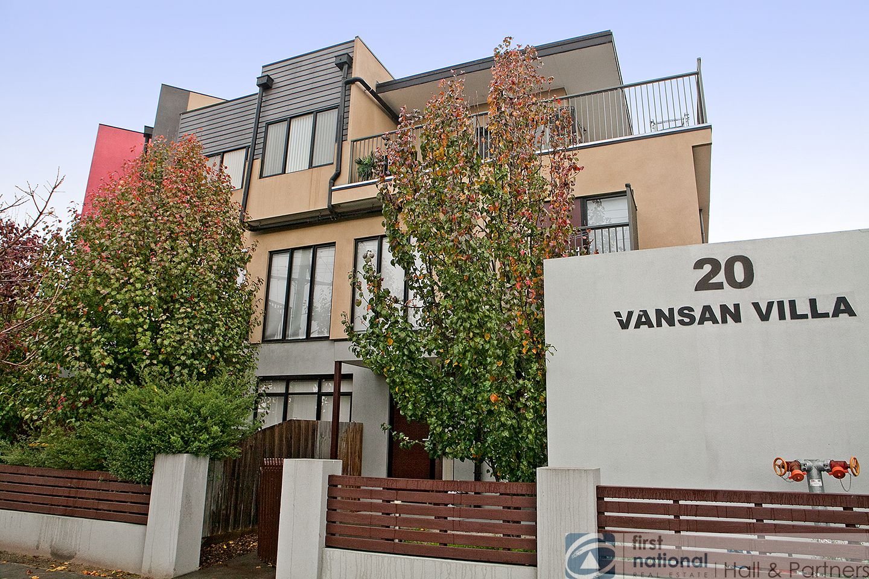 5/20 James Street, Dandenong VIC 3175, Image 0