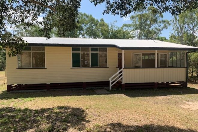 Picture of 11 Constable St, MOORE QLD 4306