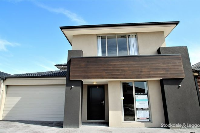 Picture of 24 Westbourne Street, CLYDE NORTH VIC 3978