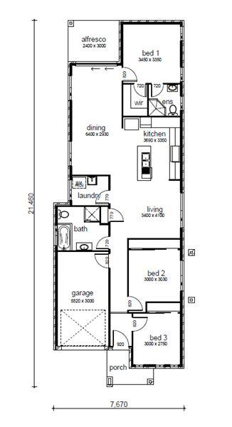 Lot 7 No 30 Seventeenth Avenue, Austral NSW 2179, Image 2
