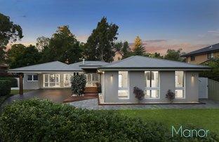 Picture of 18 Templeton Crescent, Baulkham Hills NSW 2153