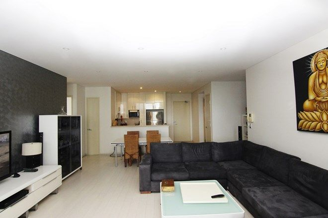 Picture of 135/635 Gardeners Road, MASCOT NSW 2020