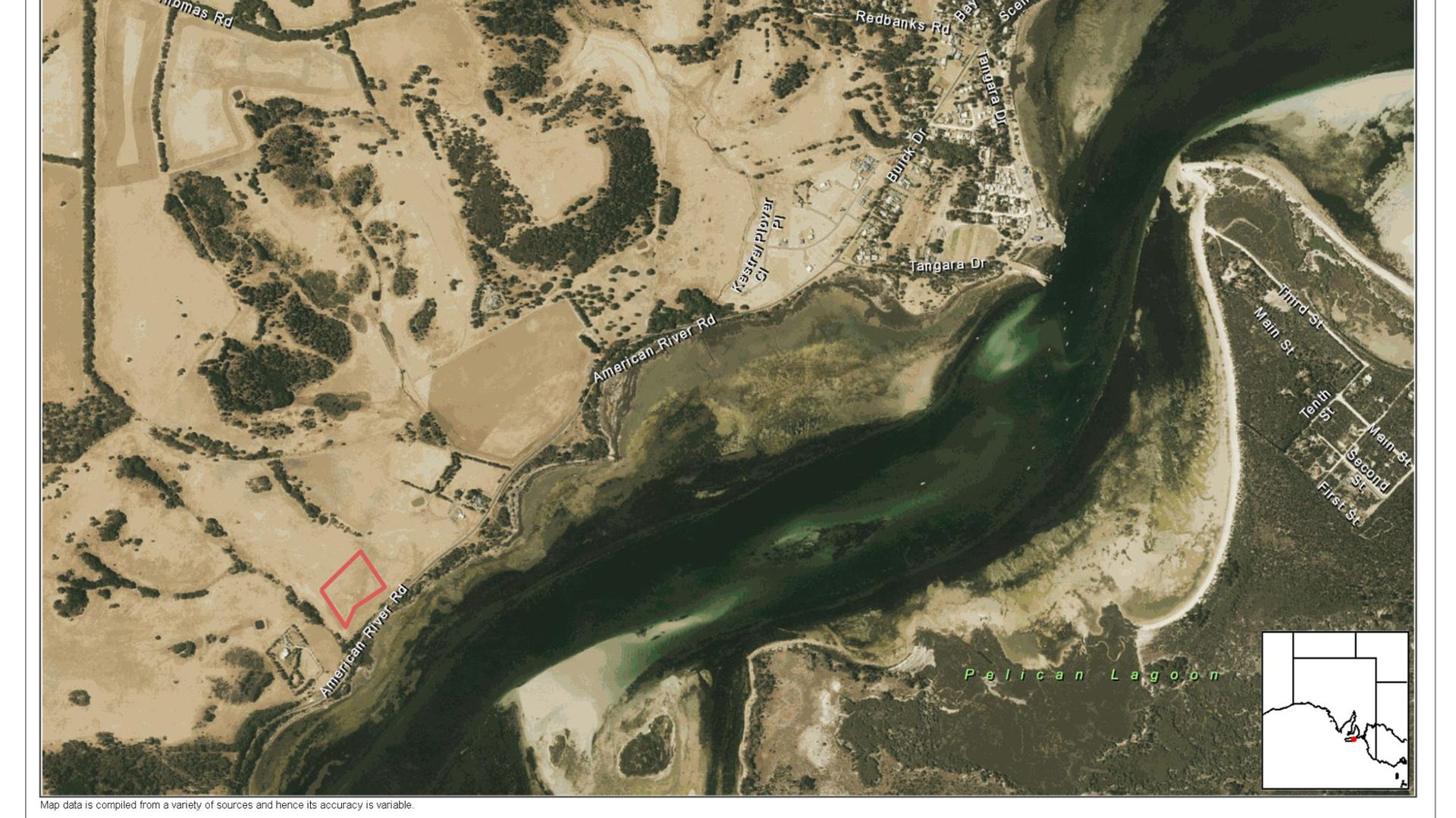 12 American River, Muston SA 5221, Image 2