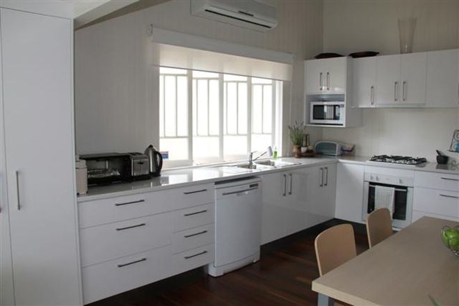 Picture of 21 Fraser Street, TORQUAY QLD 4655