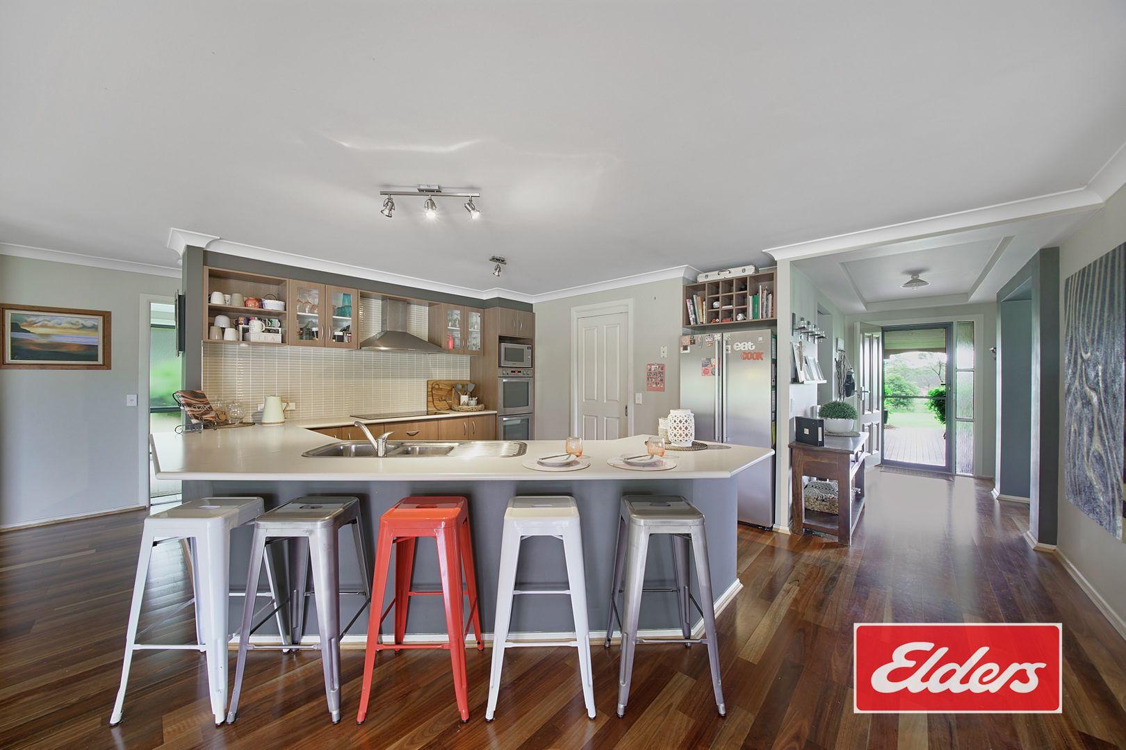 493 ARINA ROAD, Bargo NSW 2574, Image 1