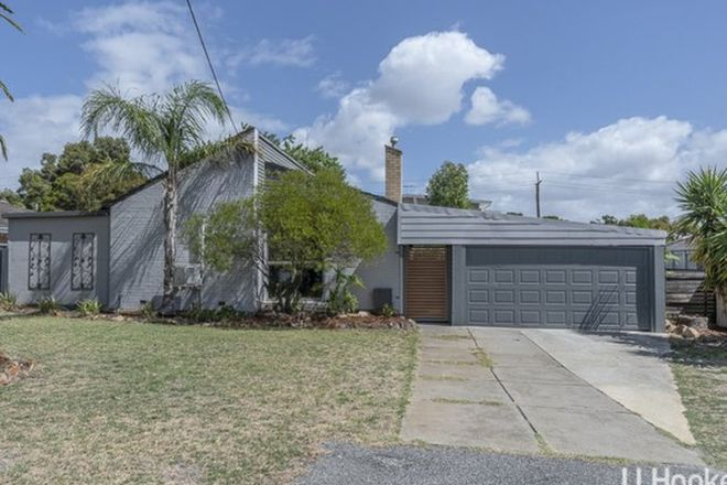 Picture of 23 Anderson Way, THORNLIE WA 6108