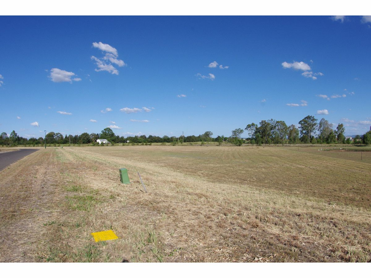 Lot 23 Horizon Court, Adare QLD 4343, Image 0