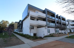 Picture of 46/16 New South Wales Avenue, Forrest ACT 2603