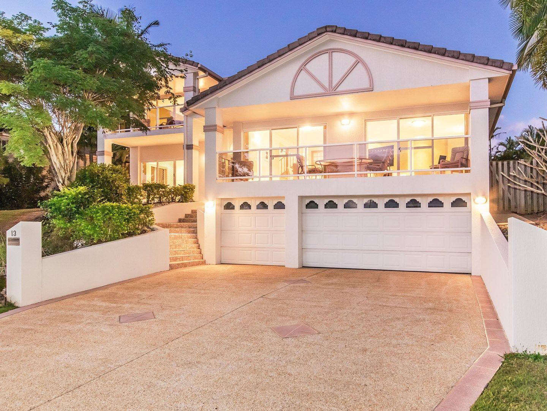 13 Mornington Terrace, Robina QLD 4226, Image 1