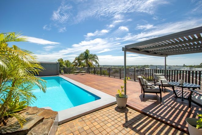 Picture of 18 Toohey Crescent, ADAMSTOWN HEIGHTS NSW 2289
