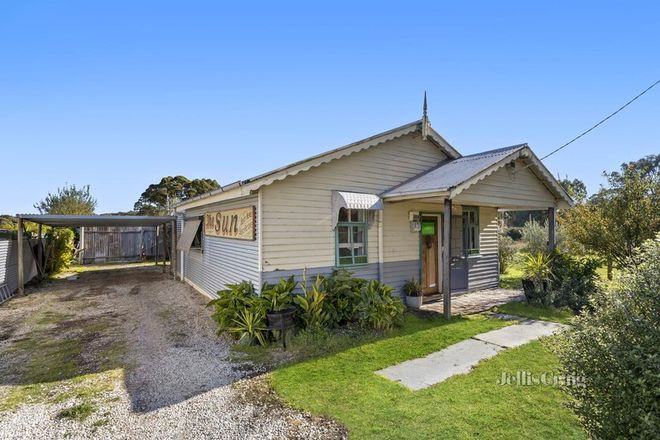 Picture of 133 Main Lead Road, BEAUFORT VIC 3373