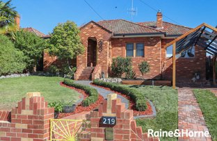 Picture of 219 Hope Street, Bathurst NSW 2795