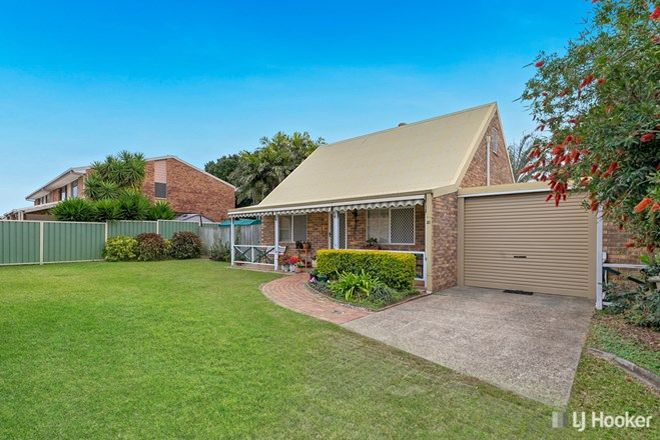 Picture of 20/52 Island Street, CLEVELAND QLD 4163