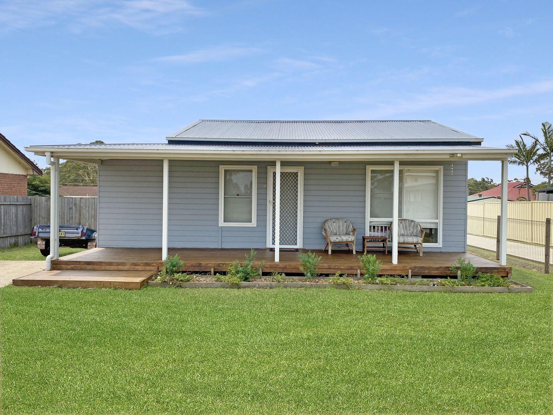 53 Tallyan Point Road, Basin View NSW 2540, Image 2