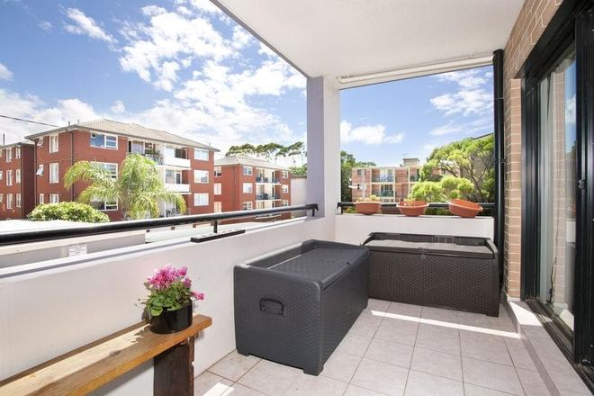 Picture of 15/98 Mount Street, COOGEE NSW 2034