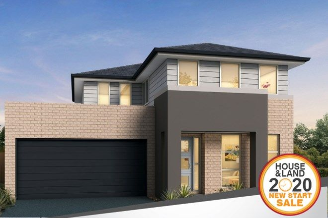 Picture of Lot 3315 Proposed Road, ORAN PARK NSW 2570