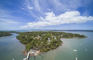 Picture of 36 Melaleuca Dr, Lamb Island QLD 4184