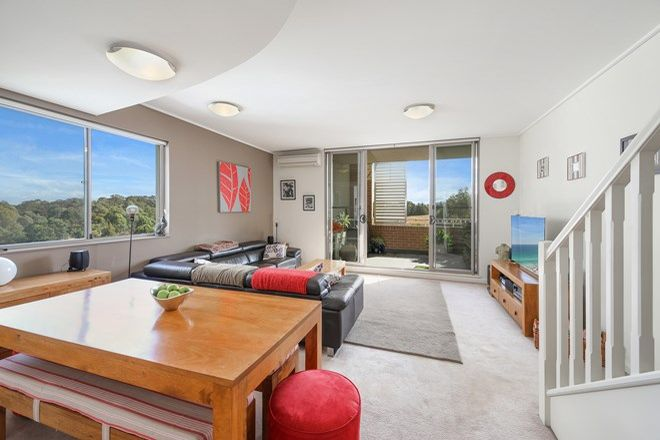 Picture of 504/19 Hill Road, WENTWORTH POINT NSW 2127