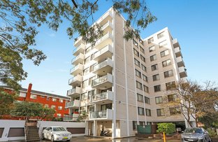 Picture of 47/17 Everton Road, Strathfield NSW 2135