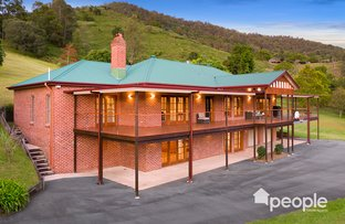 Picture of 14 Birdwood Drive, Samford Valley QLD 4520