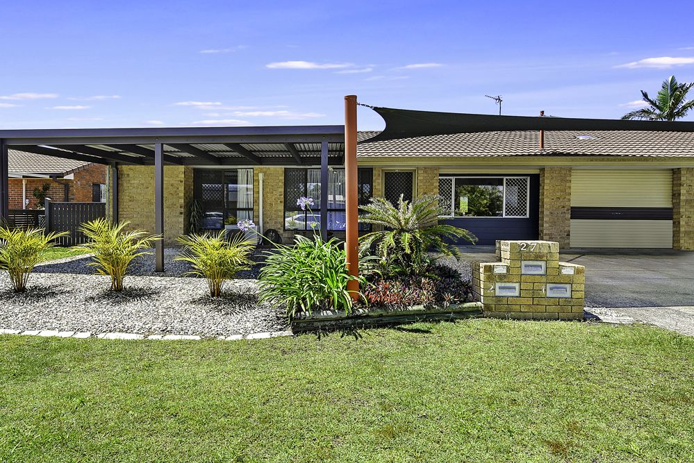 2/27 Marsupial Drive, Coombabah QLD 4216, Image 0