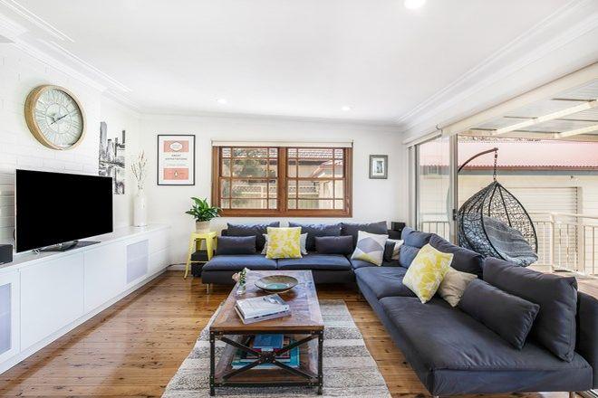 Picture of 6 Kirrawee Avenue, KIRRAWEE NSW 2232