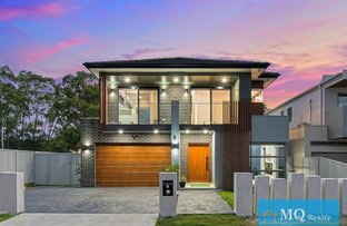 Picture of 31 Bowaga Circuit, Villawood NSW 2163