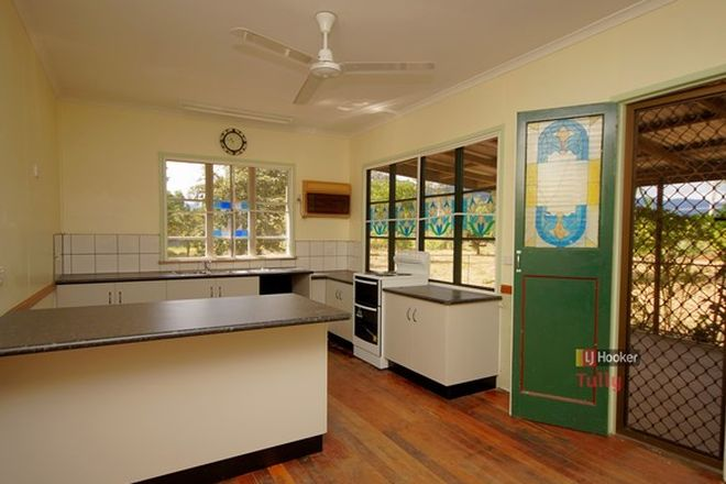 Picture of 82 North Murray Road, MURRAY UPPER QLD 4854