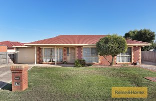 Picture of 1/11 Phillip Street, Melton South VIC 3338