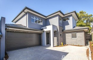 Picture of 3/10 Sutton Parade, Mont Albert North VIC 3129