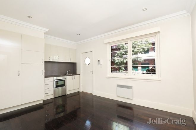 Picture of 11/29 George Street, EAST MELBOURNE VIC 3002