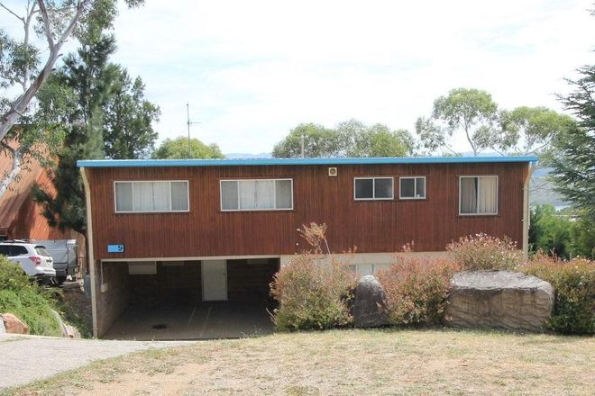 Picture of 9 Cobbodah Street, JINDABYNE NSW 2627