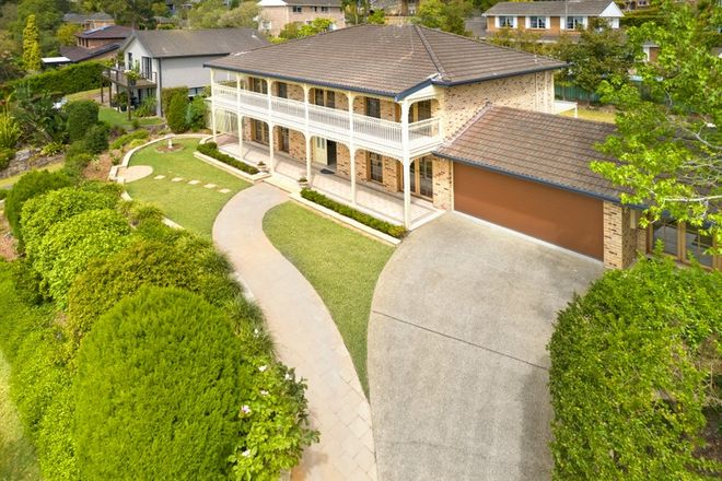 Picture of 49 Stone  Parade, DAVIDSON NSW 2085