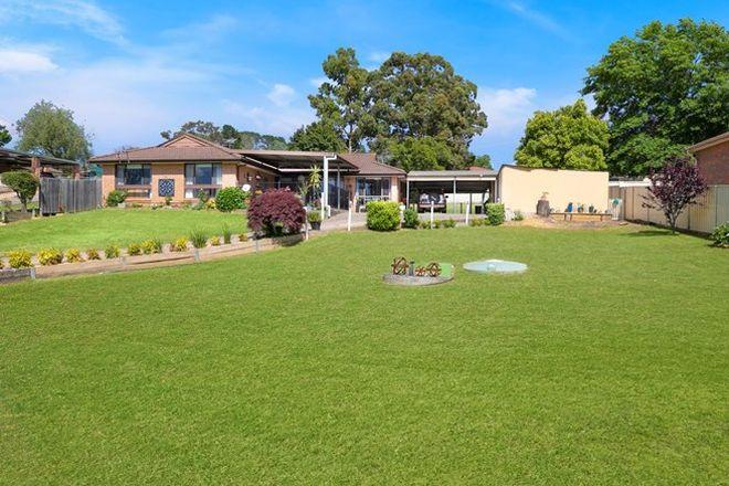 Picture of 42 Railside Avenue, BARGO NSW 2574
