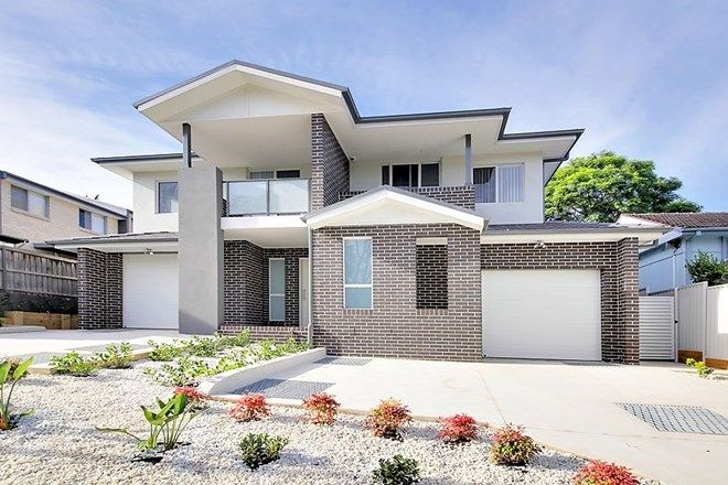 Picture of 36 Cox Crescent, DUNDAS VALLEY NSW 2117
